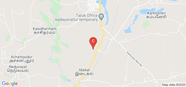 Everest Polytechnic, Everest Nagar, Kambaneri Pudukudi, Tamil Nadu, India