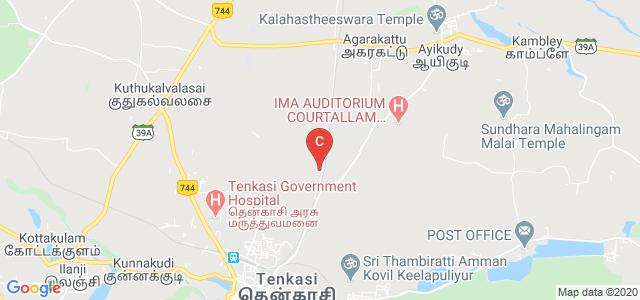 Arulmigu Senthilandavar Polytechnic College, Tirunelveli, Tamil Nadu, India