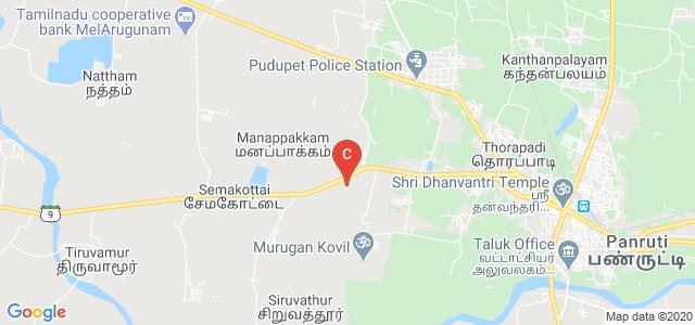 annai velankani polytechnic college, Panruti, Cuddalore, Tamil Nadu, India