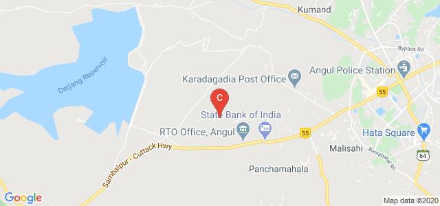 Govt Polytechnic Angul, Odisha, India