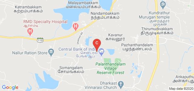 SRI SAIRAM POLYTECHNIC COLLEGE, Sai Leo Nagar, West Tambaram, Chennai, Tamil Nadu, India