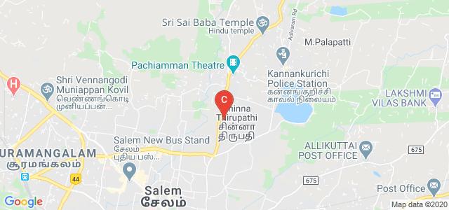 CSI Polytechnic College, Yercaud Main Road, Gurukkal Colony, Hasthampatti, Salem, Tamil Nadu, India