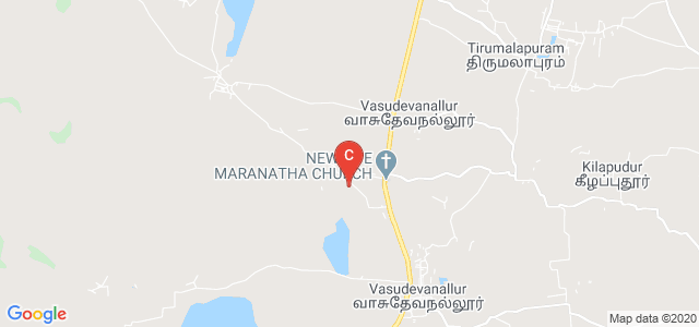 S Thangapazham Polytechnic College, Naranapuram, Tamil Nadu, India
