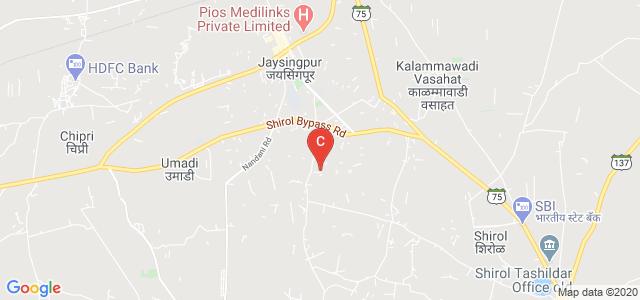 Laxmi Nagar, Swapnanagari, Jaysingpur, Maharashtra 416101, India
