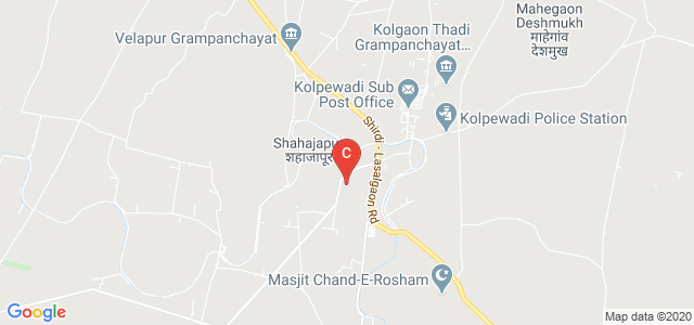 Gautam Polytechnic Institute, Ahmednagar, Shahajapur, Maharashtra, India