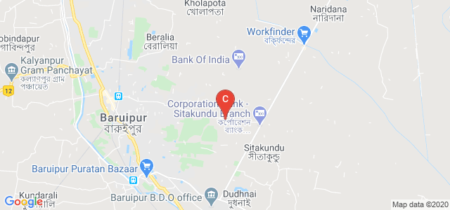 SOUTH CALCUTTA POLYTECHNIC COLLEGE, Baruipur Station Road, Kolkata, West Bengal, India