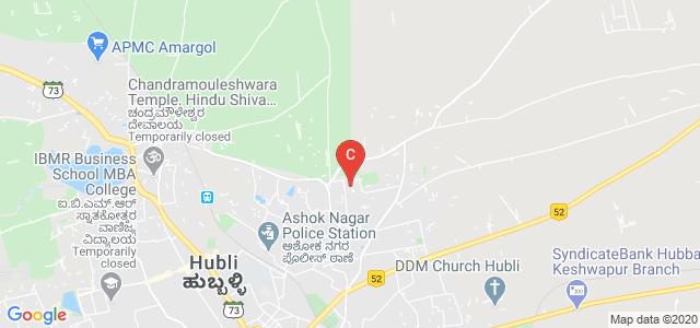 St. John's Polytechnic College, Gopanakoppa, Hubli, Karnataka, India