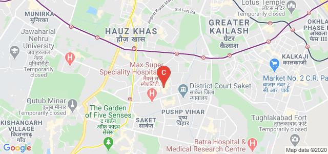 Khirki Extension Road, Khirki Extension, Malviya Nagar, New Delhi, Delhi 110017, India