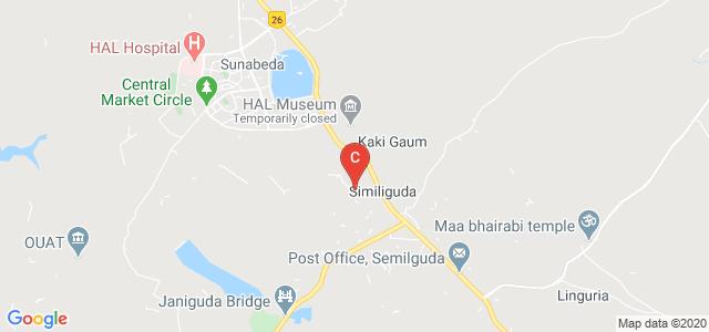 Semiliguda College, Semiliguda, Similiguda, Odisha, India