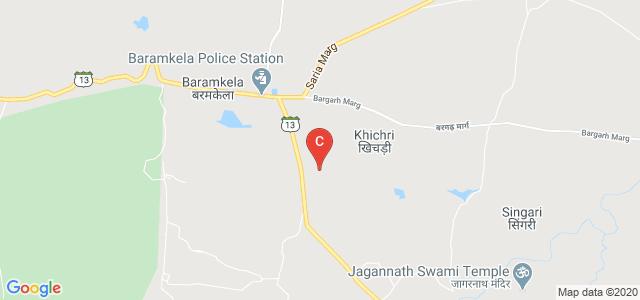 Uttam Memorial College, Kotra Rd, Vikas Nagar, Raigarh, Chhattisgarh, India