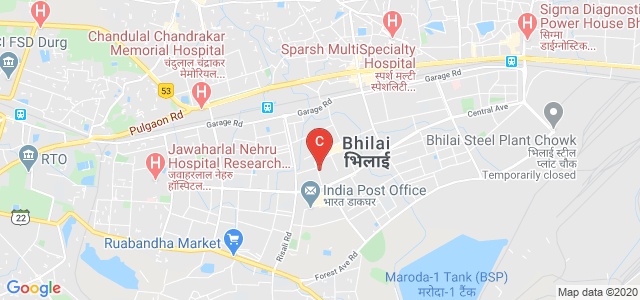 alliance college of commerce & management, State Bank Colony, Sector 6, Bhilai, Chhattisgarh 490006, India