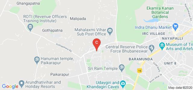 Institute of Medical Sciences and SUM Hospital, K8 Lane 1, Kalinganagar, Bhubaneswar, Odisha, India