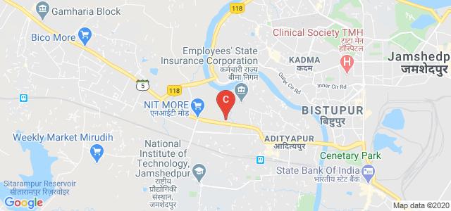 Government Polytechnic Adityapur, Adityapur Industrial Area, Adityapur, Jamshedpur, Jharkhand, India