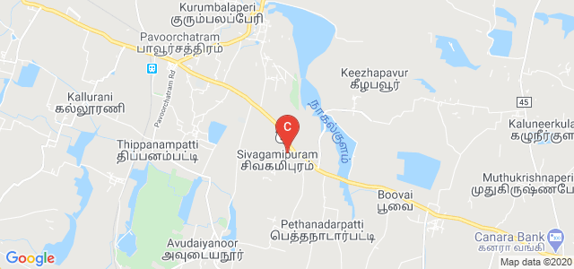 M.S.P.Velayutha Nadar Lakshmi Thaiammal Polytechnic College, Tirunelveli, Tamil Nadu, India