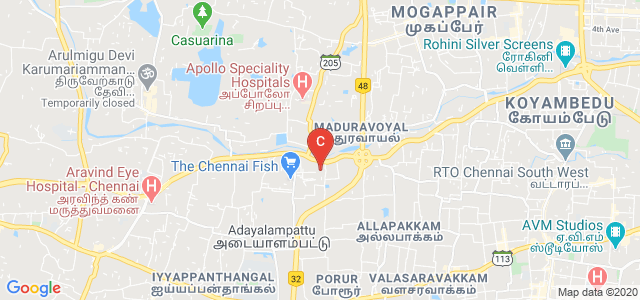 T.S. Srinivasan Polytechnic College, Ganapathy Nagar, Maduravoyal, Chennai, Tamil Nadu, India