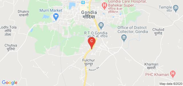 Government Polytechnic, Fulchur Peth, Gondia, Maharashtra, India