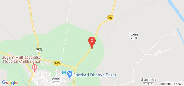 Sushganga Polytechnic, Naigaon, Maharashtra, India