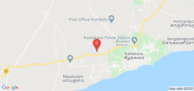 Mohamed Sathak Polytechnic College, Kilakarai, Tamil Nadu, India