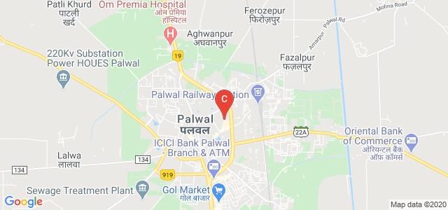 Shyam Nagar, Palwal, Haryana, India