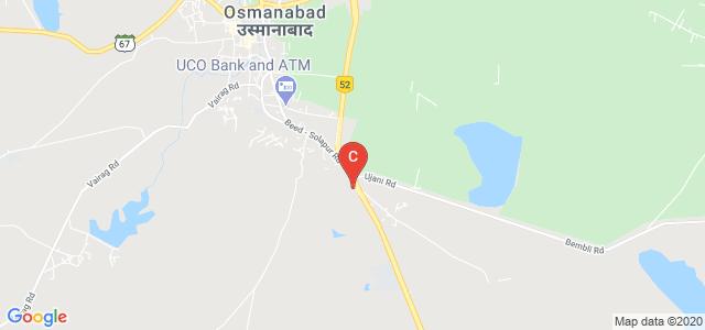 government polytechnic, Shekapur, Osmanabad, Maharashtra, India