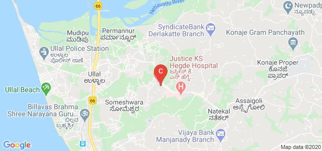 Yenepoya Medical College, Deralakatte, Mangalore, Karnataka, India