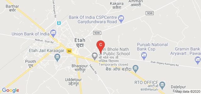 Shastripuram, Etah, Uttar Pradesh, India