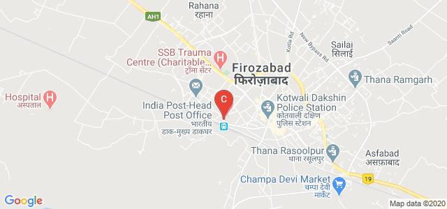 SN Road, Devnagar, Nai Basti, Firozabad, Uttar Pradesh 283203, India