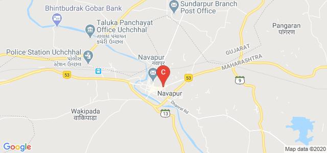 Navapur, Nandurbar, Maharashtra 425418, India