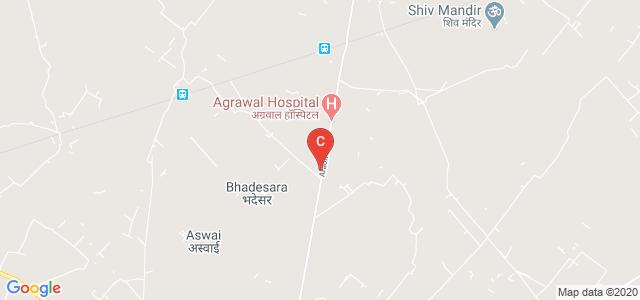 Yashpal Singh Mahavidyalaya., Araon Road, Sirsaganj, Firozabad, Uttar Pradesh, India