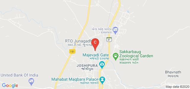 Dr. subhash Science College, Joshipura, Junagadh, Gujarat, India