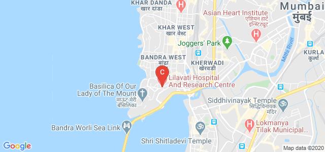 MET Institute of Information Technology, Reclamation, Bandra West, Mumbai, Maharashtra, India