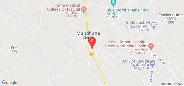 Maharana Pratap Dental College, Mandhana, Kanpur Nagar, Uttar Pradesh, India