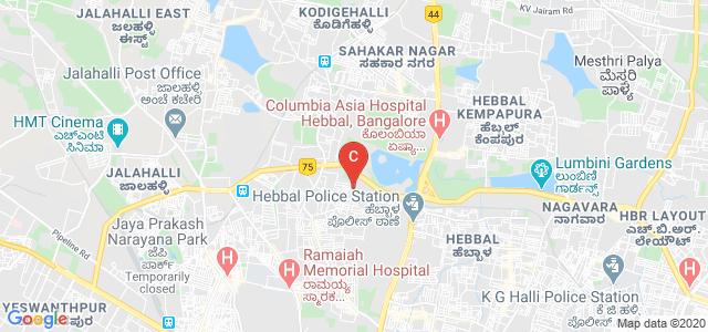 Al Khateeb Polytechnic College, 1st B Cross Road, Vijay Nagar, Bhoopasandra, R.M.V. 2nd Stage, Bengaluru, Karnataka, India