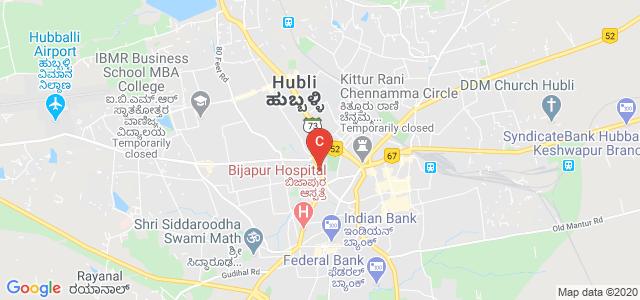 Anjuman Polytechnic, Sadashiv Nagar, Hubballi, Karnataka, India