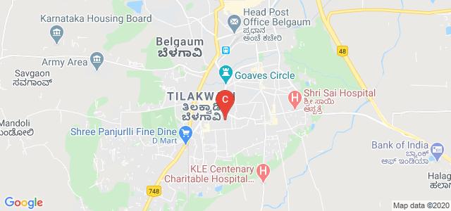KLS SHRI VASANTRAO POTDAR POLYTECHNIC, BELGAUM, KLS Campus, Tilakwadi, Belgaum, Karnataka, India