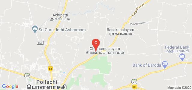P A Polytechnic College, Coimbatore, Tamil Nadu, India