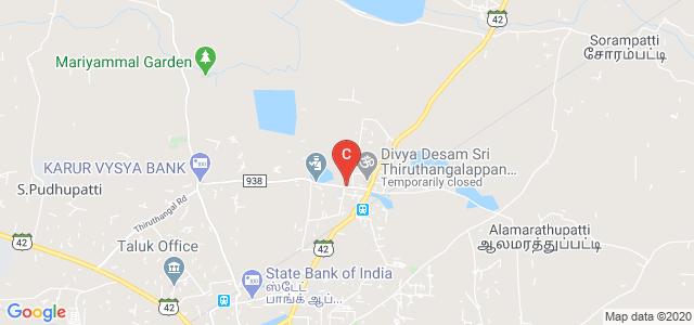 Arasan Ganesan Polytechnic College, Virudunagar Main Road, Aanaikuttam, Sivakasi, Tamil Nadu, India