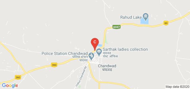 Mumbai - Agra National Hwy, Somwar Peth, Chandwad, Maharashtra 423101, India