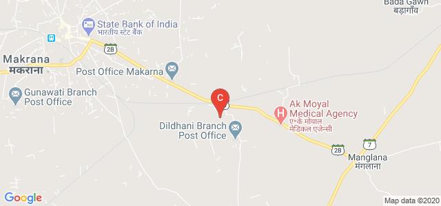 Bhawani Institute of Technical Education, Nagaur, Rajasthan, India