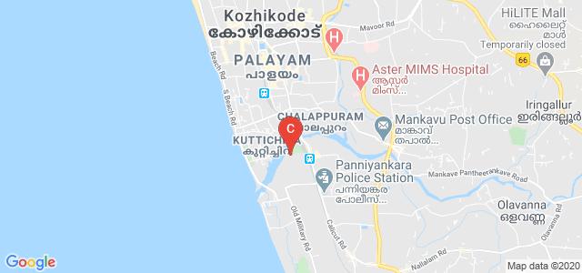 A.W.H Special College, Kallai Road, Payyanakkal, Calicut, Kerala, India