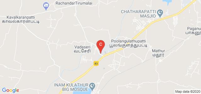 JJ POLYTECHNIC COLLEGE, Ammapettai, Poolangulathupatti, Tamil Nadu, India