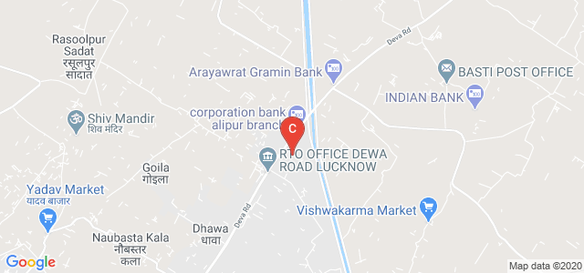 SIMT (SEVDIE INSTITUTE OF MANAGEMENT AND TECHNOLOGY), Near Telco, Nadarganj Industrial Area Road, Lucknow, Uttar Pradesh, India