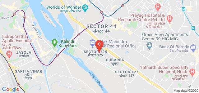 Amity University, Amity Road, Sector 125, Noida, Uttar Pradesh, India