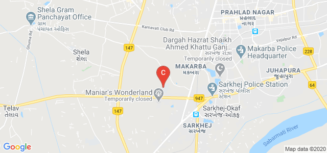 L.J. Polytechnic, Ahmedabad, Makarba, Ahmedabad, Gujarat, India