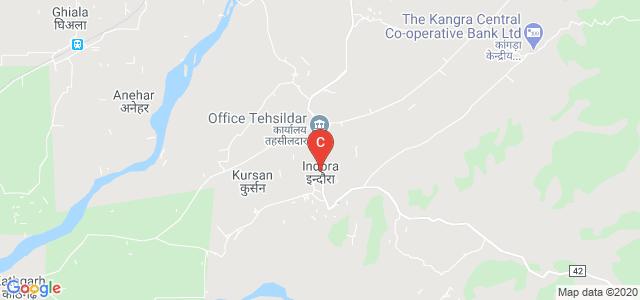 Minerva Polytechnic College, Indora, Himachal Pradesh, India