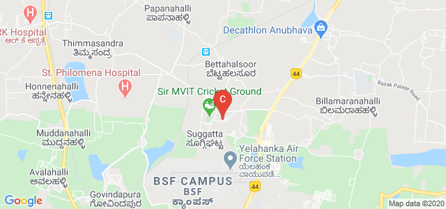 Krishnadevaraya College Of Dental Sciences & Hospital, Yelahanka, Bangalore, Karnataka, India