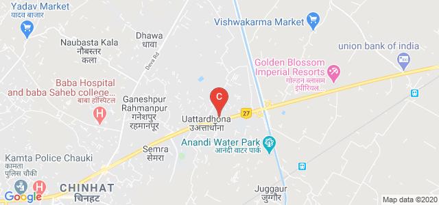 Saraswati Dental College, Lucknow, Uttar Pradesh, India