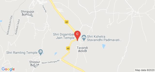 B.T. Patil and Sons Polytechnic, Nipani, Belgaum district, Karnataka, India