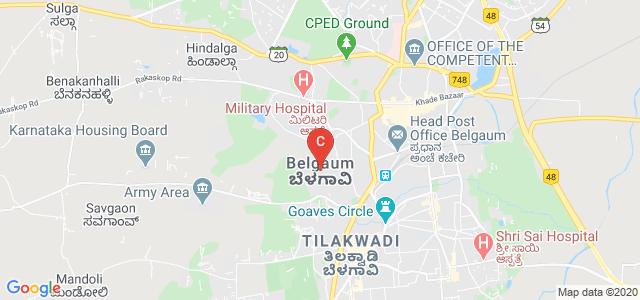 Motichand Lengade Bharatesh Poly Technic, Hirekodi, Camp, Belgaum, Karnataka, India