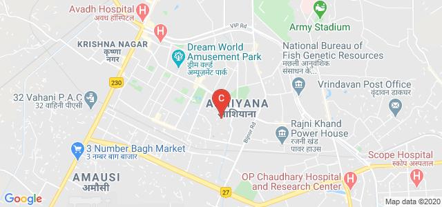 Lucknow Polytechnic, Kanpur - Lucknow Road, Baldi Khera, Opposite, Krishna Nagar, Kotwali, Lucknow, Uttar Pradesh, India